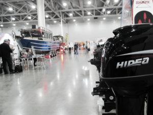 Hidea_boat_show