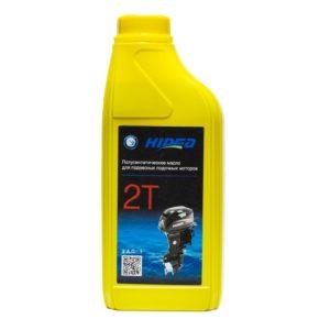 Масло Hidea 2T полусинтетическое