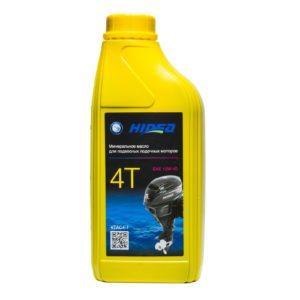 Масло Hidea 4T 10W-40